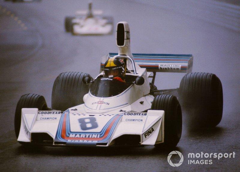 Carlos Pace, Brabham BT44B Ford