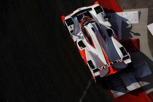 #7 Acura Team Penske Acura DPi, DPi: Helio Castroneves, Ricky Taylor.