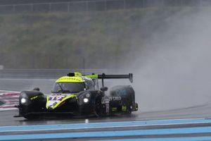 #19 M Racing Norma M 30 Nissan: Laurent Millara, Lucas Légeret, Yann Ehrlacher