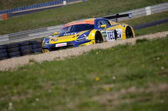 #11 EFP Car Collection by TECE Audi R8 LMS: Elia Erhart, Pierre Kaffer