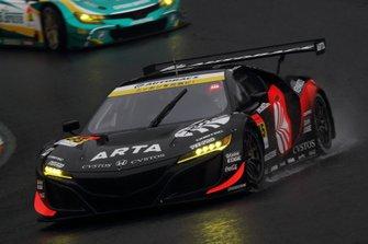 #55 ARTA NSX GT3