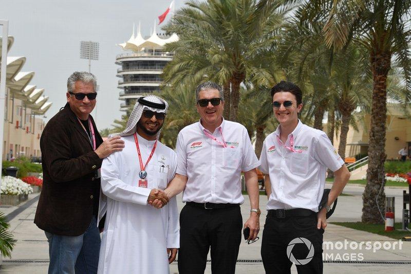 Nasser bin Hamad Al Khalifa