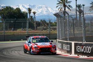 Nicky Catsburg, BRC Hyundai N LUKOIL Racing Team Hyundai i30 N TCR