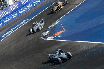 Felipe Massa, Venturi Formula E, Venturi VFE05 Edoardo Mortara, Venturi Formula E, Venturi VFE05, Andre Lotterer, DS TECHEETAH, DS E-Tense FE19