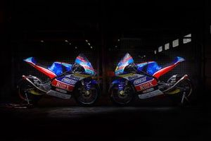 KTM Prüstel GP bikes