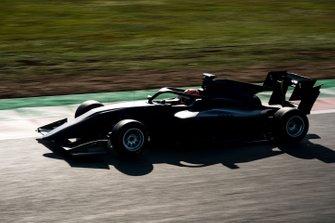 Юки Цунода, Jenzer Motorsport
