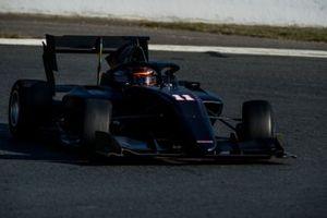 Артем Петров, Jenzer Motorsport