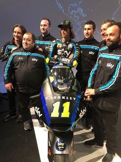 Nicolò Bulega, Sky Racing Team VR46