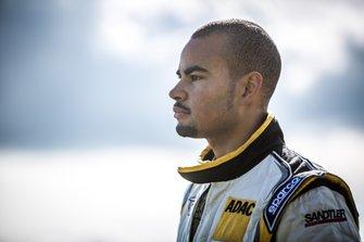 Alex Kihurani, ADAC Opel Rallye Junior Team