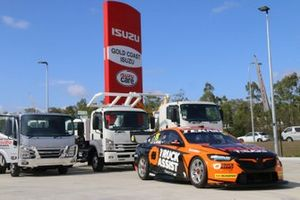 Truck Assist TEKNO Racing livery unveil