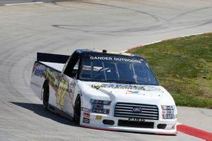 Austin Theriault, Ricky Benton Racing Enterprises, Ford F-150, BTS Tire & Wheel Distributors