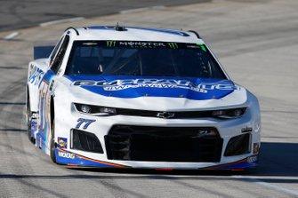 D.J. Kennington, Spire Motorsports, Chevrolet Camaro Go-Parts