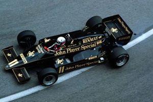 Elio de Angelis, Lotus 93T Renault