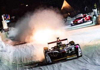 Audi Sport, Formula E