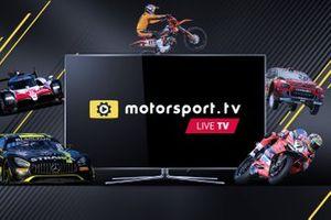Le programme sur motorsport.tv