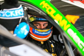 Thomas Randle, Tickford Racing Ford