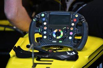 مقود سيارة رينو آر.اس.19