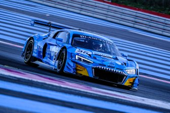 #56 Phoenix Racing DEU Audi R8 LMS