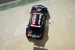 Paul di Resta, Mercedes C 63 DTM
