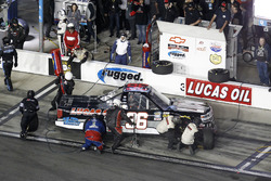 Pit stop Bobby Gerhart, Chevrolet