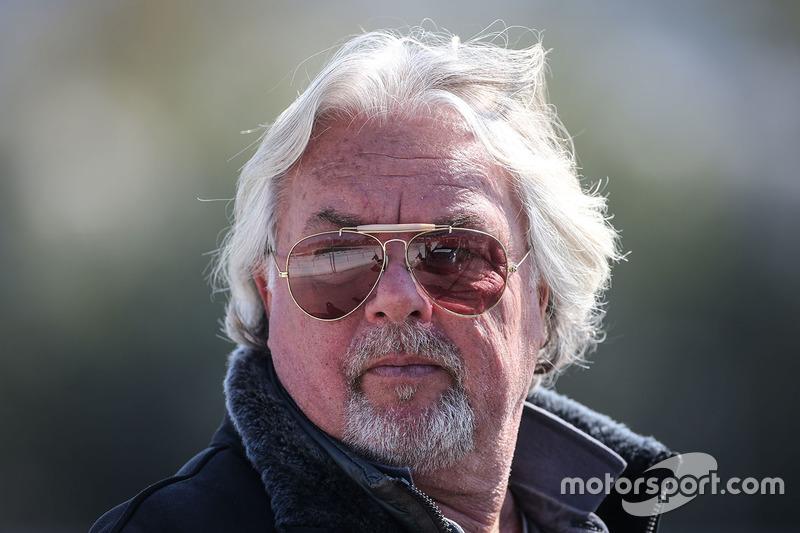 Keke Rosberg: 114 provas, cinco vitórias, 18 pódios e 5 poles. Campeão mundial de 1982.