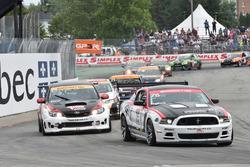 Alex Tagliani, Fastco Motorsport
