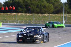 #12 Boutsen Ginion BMW M6 GT3
