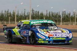 Nicolas Gonzalez, Werner Competicion Ford