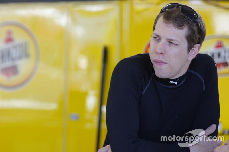 Brad Keselowski, Team Penske Ford