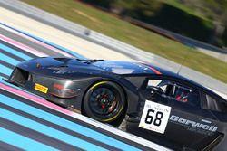 #68 Barwell Motorsport Lamborghini Huracan GT3