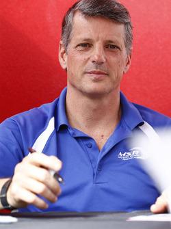Освальдо Нери, Michael Shank Racing with Curb/Agajanian