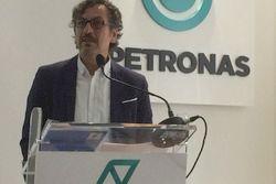 Giuseppe D'Arrigo, Responsabile Europeo di Petronas Lubricants International
