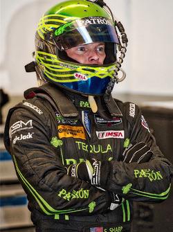 Скотт Шарп, ESM Racing