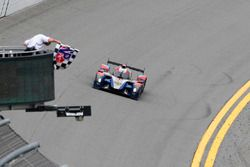 #37 SMP Racing BR01 Nissan: Maurizio Mediani, Nicolas Minassian, Mikhail Aleshin, Kiriil Ladygin tak