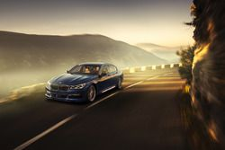 BMW Alpina B7 xDrive
