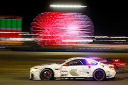 Лукас Лур, Джон Эдвардс, Куно Виттмер и Грэм Рейхол, #100 BMW Team RLL BMW M6 GTLM