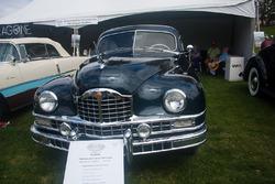 1948 Packard Custom Club Sedan