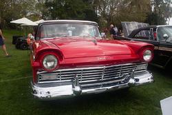 1957 Ford Fairlane 500 Convertible