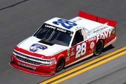 Ryan Ellis, FDNY Racing Chevrolet