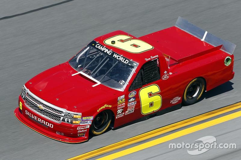 #6 Norm Benning (Benning-Chevrolet)