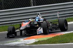 Lodovico Laurini, RP Motorsport