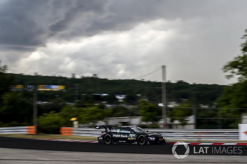 14. Bruno Spengler, BMW Team RBM, BMW M4 DTM