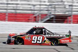 Austin Dillon, Ranier Racing with MDM, Chevrolet