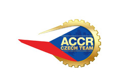 Logo dell'ACCR Czech Team