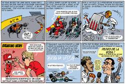 Le GP de Cirebox - Espagne 3