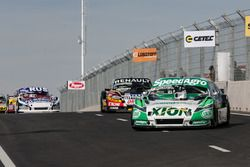 Agustin Canapino, Jet Racing Chevrolet, Facundo Ardusso, Renault Sport Torino, Gabriel Ponce de Leon