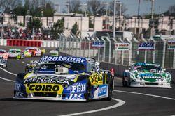 Julian Santero, Coiro Dole Racing Torino, Carlos Okulovich, Maquin Parts Racing Torino
