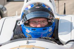 Buddy Lazier, Lazier Racing Partners, Chevrolet