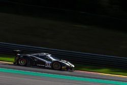 #53 Spirit Of Race Ferrari 488 GT3: Niek Hommerson, Louis Machiels, Andrea Bertolini, Rory Butcher