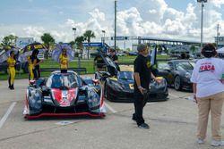#75 FP1B Ligier LMP3, Charles Wicht, Charles Wicht Racing, #230 FP1 Corvette Daytona Prototype, Will